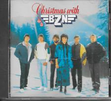 BZN - Christmas with Bzn CD Album 11TR West Germany 1986 (Mercury)