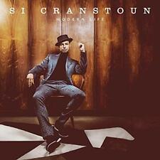 Si Cranstoun - Modern Life [CD]
