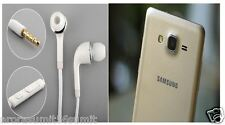 For Samsung ON5 ON7 J5 J7, JB HIGH BASS 3.5mm HANDSFREE HEADPHONE EARPHONE OEM