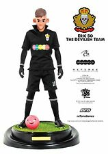 ZCWO 1:6 Eric So Papamamason The Devilish Team X BFB  NEEMAR Designer Toy #176