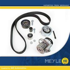 Meyle 2.0 TDI Timing Cam Belt & HD Water Pump Kit - Audi A3 A4 A5 A6 Q5 TT