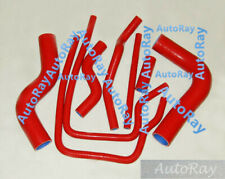 Silicone Radiator Hose Kit for Subaru Impreza WRX/STI GC8/GF8 96-00 97 98 99