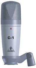 Behringer C-1 studio Condensatore Microfono-NUOVO