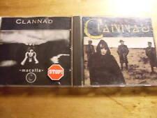 Clannad [2 CD Alben] Macalla + Banba