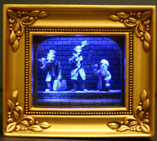 Disney Olszewski 40TH Haunted Mansion Hitchhiking Ghosts Gallery of Light  NIB