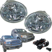 For Toyota Tundra /Sequoia 2004 ~ 2006 Fog Light /Lamp /One Pair Included