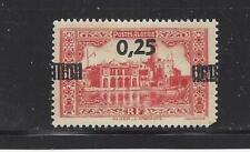 ALGERIA - 122,128,131-133 - MH - 1938 - 1941 ISSUES