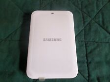 Samsung battery charger- s/n- DK1D927MS/94 E