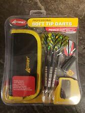 Soft Tip Darts w/ Case