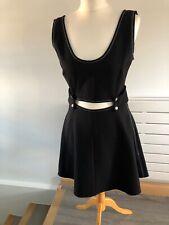 Maje Ladies Gorgeous Black Dress Size 3