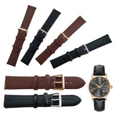 2Colors Sport Replacement Strap Genuine Leather Loop Band For Apple Watch CA
