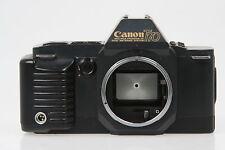 Canon T 70 analoges SLR Gehäuse #1728752
