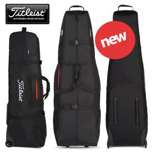 Titleist Players Premium Golf Club Travel Cover Bag - NEW! 2021
