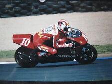 Photo Cagiva GP500 C594 1994 #10 Doug Chandler (USA) WSB Assen #1