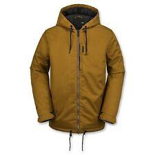 VOLCOM 2016 Men's PATCH Insulated Jacket - CRL - XL - NWT - Reg $360