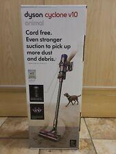NEW SEALED!! Dyson Cyclone V10 Animal Cord Free Stick Vacuum - Iron SV12