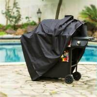 Waterproof Chair Cover High Back Outdoor Patio Garden Furniture Storage Covers H
