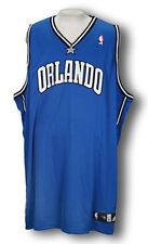 Adidas NBA Basketball Men's Orlando Magic Authentic Blank Jersey - Blue