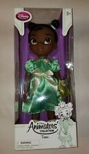 Disney Princess Tiana Doll from Princess And The Frog Anmator's Collection