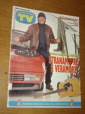 TVSC 1994/15=STRANAMORE=ANDREA BOCELLI=JOCELYN ALESSIA MARCUZZI=BARBARA DE ROSSI