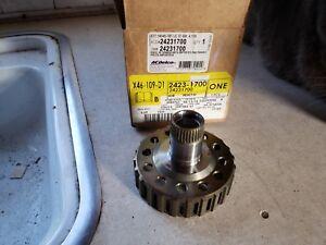 2012 Chevy Sonic transmission shaft CARRIER HUB 12 new GM 24231700