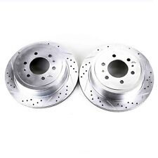 Disc Brake Rotor Rear Power Stop AR8598XPR