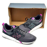 New Balance WS009MM1 90s Capsule LifeStyle Black Women's Shoes Size 11B