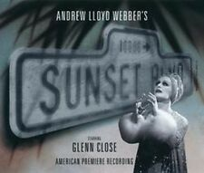 Judy Kuhn, Various A - Sunset Boulevard Us (NEW 2CD)