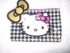 Filles m&s Hello Kitty noir exclusif mignon porte-monnaie uniquement comme indiqué dans les photos