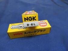NGK SPARKPLUG B-6L                                                    SP84