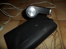 Braun hld 2 secador de pelo secador y funda artículo de colección