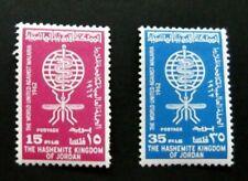 Jordon-1962-Malaria Eradication set-MNH