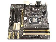 ASUS Q87M-E Q87 Micro ATX DDR3 Motherboard Socket LGA1150 supports 4th Gen No BP