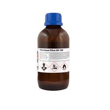Petroleum Ether 80°C - 100°C - 500ml (Petroleum Spirit) *Shipped Same Day*