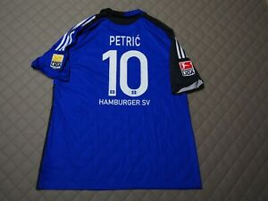 Hamburger SV HSV Trikot Gr. 3XL   #10 Petric