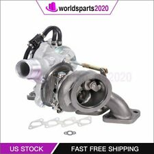 Turbo Charger For Chevy Cruze Sonic Trax Buick Encore 14l Gt1446v A14net 140hp Fits 2012 Chevrolet Cruze Lt