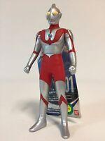 Bandai Ultraman Ultra Hero Series 01 Pvc Figure Statue Doll Sofvi Soft Vinyl New