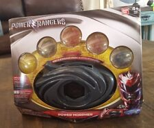 Power Rangers Movie Power Morpher with Power Coins New in Sealed Box Free Ship