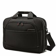 "Samsonite Pro 4 DLX 15.6"" Perfect Fit 2 Gusset Toploader 73866-1041"