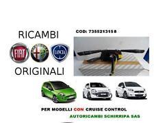 DEVIOLUCI ORIGINALE 735521318 FIAT GRANDE PUNTO PUNTO EVO CON CRUISE CONTROL