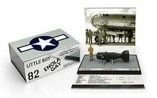 1:43 Brumm Little Boy Atomic Bomb BRB1
