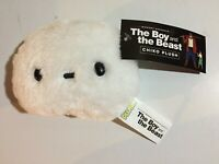 The Boy and the Beast~ Chiko Plush~ Lootcrate Exclusive~2016~Manga~New With Tags
