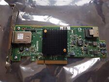 SAS2 SATA-III RAID HP 725504-001 725904-001 LSI SAS9217-4i4e