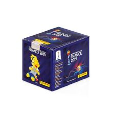 PANINI WOMEN'S WORLD CUP FRANCE 2019 : Box of 50 sticker packs US PRODUCT