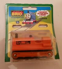 Thomas The Tank Engine & Friends BRIO TERENCE WOOD TRACTOR WOODEN NEW IN BOX