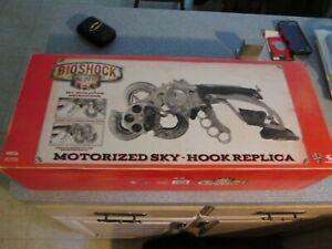 NECA BioShock Infinite Sky-Hook Replica Motorized Prop Brand New NIB