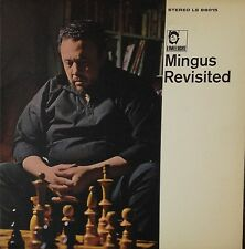 Charles Mingus-Mingus Revisited-Limelight 86015-ERIC DOLPHY CLARK TERRY