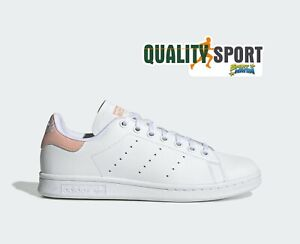 tenaz Cuota saldar  Zapatillas deportivas de mujer rosas adidas Stan Smith | Compra online en  eBay