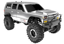 Redcat Racing 1/10 Everest Gen7 Sport Scale Crawler RC Truck Silver