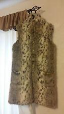 Fur Hip Outdoor Coats & Jackets for Women